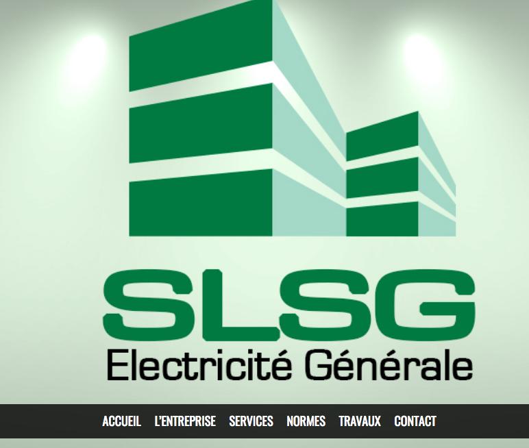 SLSG ELECTRICITE