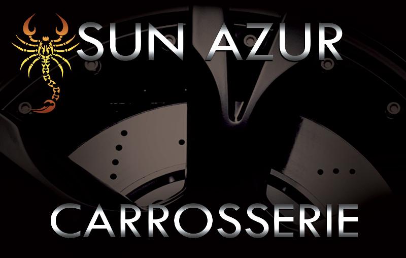 SUN AZUR CAROSSERIE
